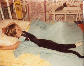 Childhoodcat