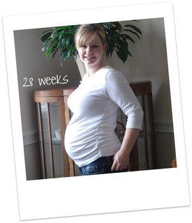 28weeks
